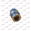 Датчик сигнальной лампы давления воздуха (зеленый) H2/H3 HOWO (ХОВО) WG9100710004 фото 2 Хабаровск
