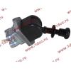 Кран стояночного тормоза в кабину H HOWO (ХОВО) WG9000360165 фото 3 Хабаровск