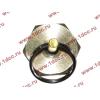 Клапан перепускной ресивера (сброса конденсата) M22х1,5 H HOWO (ХОВО) WG9000360115 фото 3 Хабаровск
