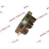 Гайка хвостовика проходного вала (МОДа, хвостовика редуктора) H/SH HOWO (ХОВО) 179000320013 фото 3 Хабаровск