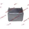 Втулка резиновая для заднего стабилизатора H2/H3 HOWO (ХОВО) 199100680067 фото 4 Хабаровск