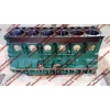 Блок цилиндров двигатель WD615.68 (336 л.с.) H2 HOWO (ХОВО) 61500010383 фото 4 Хабаровск