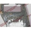 Кронштейн буксировочной вилки H HOWO (ХОВО) AZ9725930028 фото 4 Хабаровск