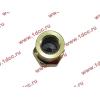 Клапан обратки ТНВД (6090837 с 90003962603) H2 HOWO (ХОВО) VG2600080213 фото 4 Хабаровск