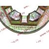 Гайка хвостовика проходного вала (МОДа, хвостовика редуктора) H/SH HOWO (ХОВО) 179000320013 фото 4 Хабаровск