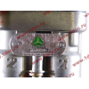 Кран стояночного тормоза в кабину H HOWO (ХОВО) WG9000360165 фото 5 Хабаровск
