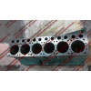 Блок цилиндров двигатель WD615.68 (336 л.с.) H2 HOWO (ХОВО) 61500010383 фото 6 Хабаровск
